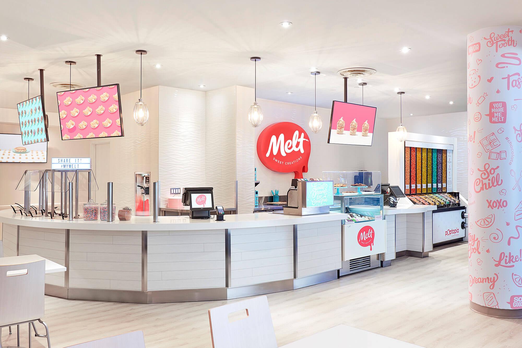 Melt-Full Location