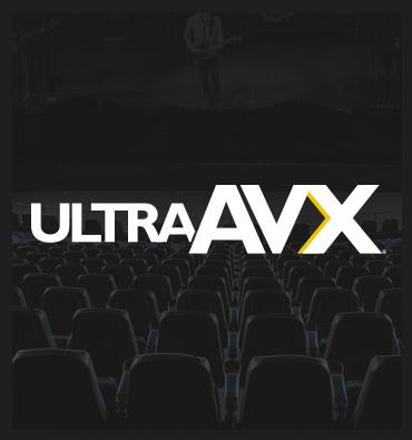 UltraAVX