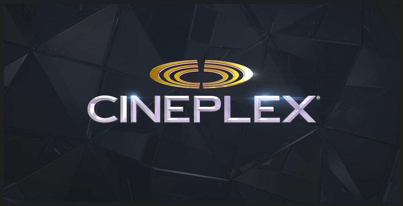 Cineplex Content Brand