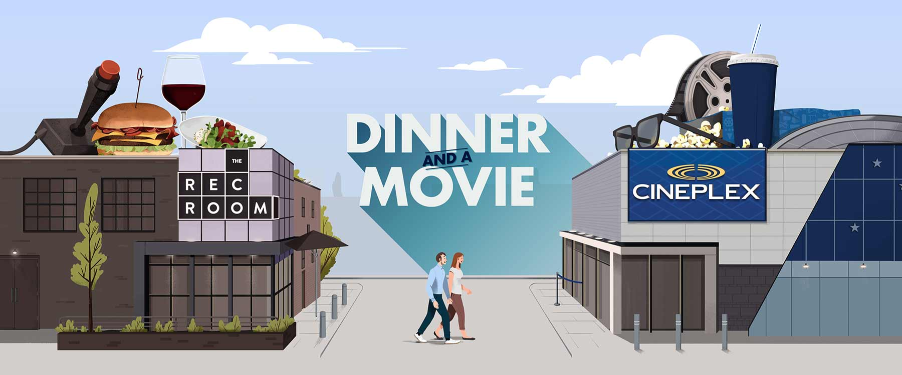 Dinnermovie-Banner